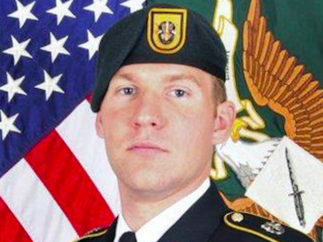 Matthew V. Thompson (U.S. Army via Los Angeles Times)