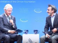 VIDEO – Bill Clinton: Rebuild Detroit with Syrian Refugees