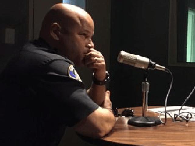 San Jose Police Chief Eddie Garcia (Twitter)