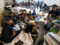 Up To Half Of Germany's Million-Plus 'Refugees' Working Illegally