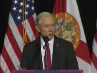 Sessions on Campaign Trail in FL: 'Something Big Is Happening' — 'People Are Taking Their Country Back'