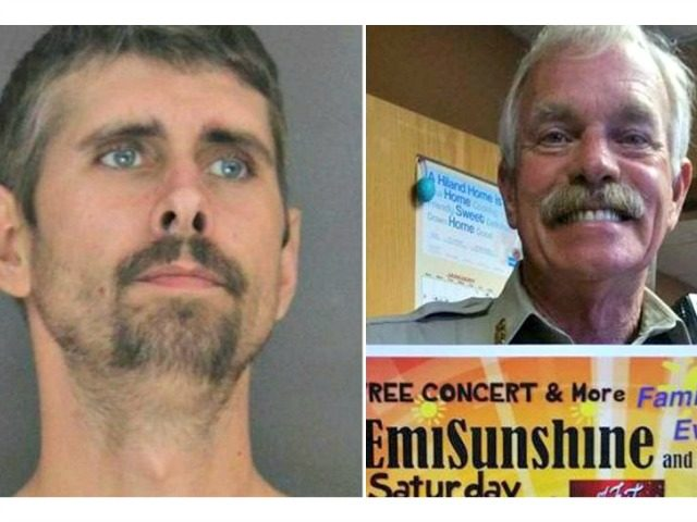 Sheriff Shooter Sebastian County Jail,Sheriff's Office
