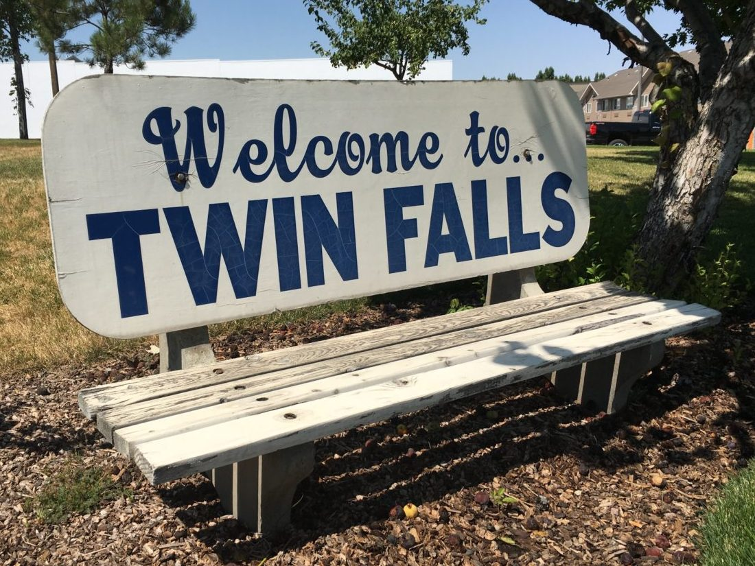 twin falls muslim Twin falls, idaho made national headlines after muslim refugees sexually assaulted a 5-year-old girl now, another sick sex crime is rocking the small town after a defenseless disabled girl was brutalized, and the liberal media wants to bury the story.