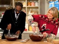SnoopMartha