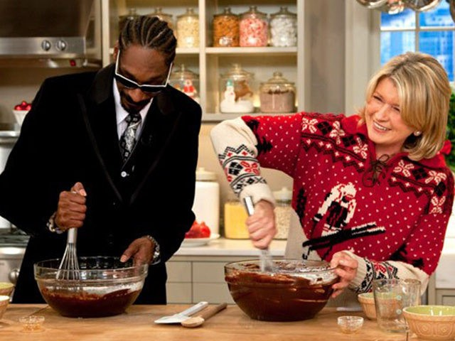 SnoopMartha