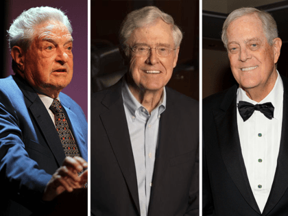 Rick Manning: Soros and Koch Brothers Collude to Empty Federal Prisons