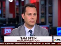 HuffPo's Stein: Clinton Foundation 'Definitely' Needs To Be Shut Down, It Did Influence Foreign Policy Because Donors Got Access