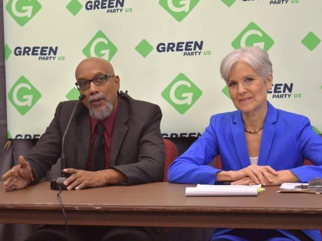 Stein and Baraka