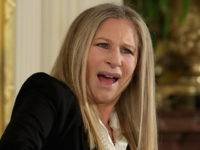 Barbra Streisand Says She Will Move to Australia If Trump Becomes President