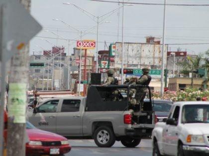 Tamaulipas Violence 2