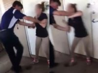 VIDEO: Alabama High School Girl Fires Stun Gun at Teacher