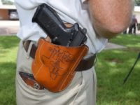 Texas-Carry-Holster
