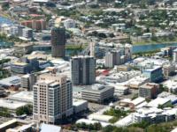 Townsville_CBD,_2007