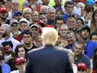 Trump Crowd Boo AP PhotoEvan Vucci