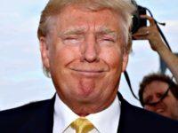 Trump Nah  AP