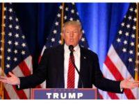 Trump Terrorism Speech APGerald Herbert