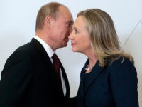 Report: FBI Uncovers Confirmation of Hillary Clinton's Corrupt Uranium Deal with Russia