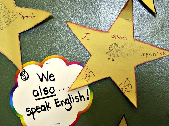 We Also Speak English Lynne SladkyAP