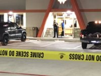 Whataburger robbery in Spring - KTRK photo