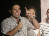 Venezuela: Award-Winning Human Rights Activist Arrested on Terror Charges