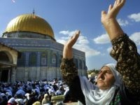 Mosques in Israel Shut Down to Encourage Muslims to Throng Temple Mount