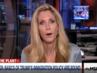 Ann Coulter: Trump Consistent on Immigration 'From Day One'