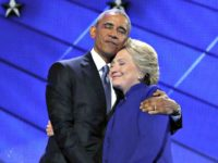Barack Obama Heading South to Follow Hillary Clinton on Speaking Tour