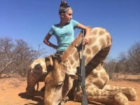 Animal Rights Activists Wish Death on 12-Year-Old Female Hunter
