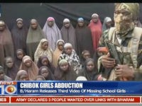 Boko Haram Video Shows Corpses of Chibok Girls 'Killed by Airstrikes'