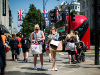 Tourists Abandon London Amid Terror Fears