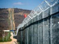 Greece: Seven Dead After Car Transporting Migrants Runs Through Roadworks