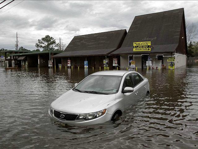 Louisiana Flooding