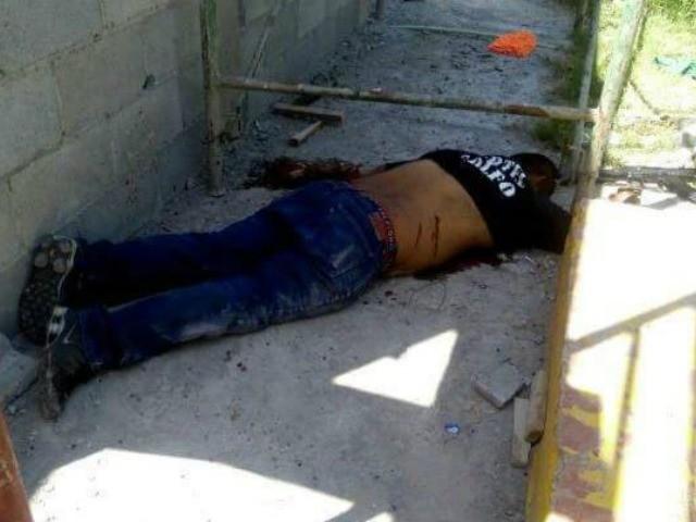 cartel Border Terror 6