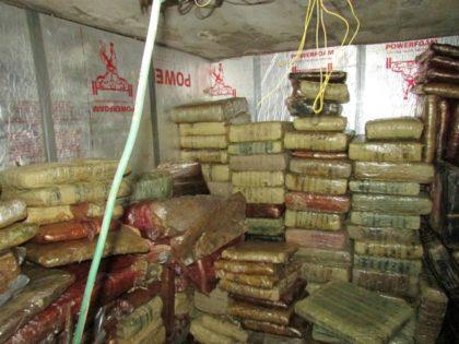 cartel bunker main