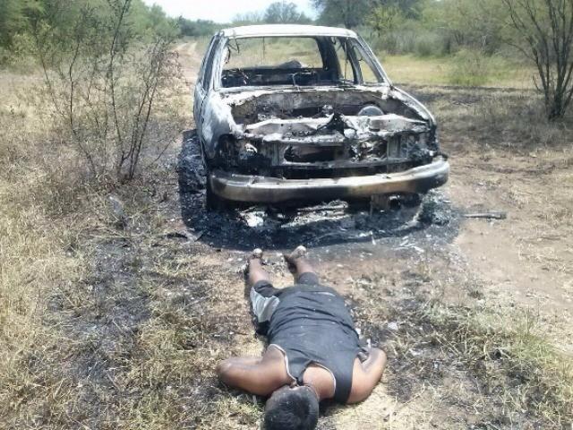 cartel incineration 2
