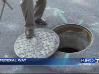 Two Boys Found Living in Sewer in Washington State