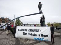 U.S. College Professors Tell Students: 'Climate Skeptics Verboten!'