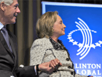 Tom Fitton on Howie Carr Show: Clinton Foundation Will Shut Down by End of Week