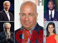 Exclusive — Clinton News Network: Breitbart/Gravis Poll Shows Majority Thinks CNN Does Not Provide Objective Reporting