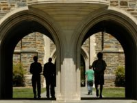 Duke Approves 'Safe Space' for Illegal Immigrants