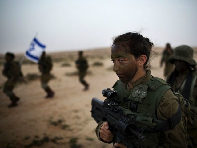 single israeli women