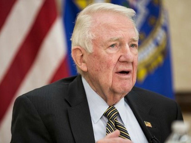 Former AG Edwin Meese