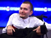 Surgeons Plan Head Transplant for Disabled Man
