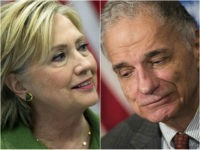 Ralph Nader Calls Out Hillary Clinton Over Private Speech Transcripts