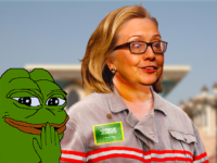We Spoke To The Guy Who Yelled 'Pepe' During Hillary Clinton's Alt-Right Speech