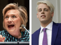 Milo To Hillary: 'You Did This'