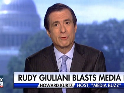 "Monday on Fox News Channel's ""America's Newsroom,"" ""MediaBuzz"" host Howard …"