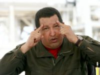 Report: Venezuela's Hugo Chavez Illegally Bought Weapons Materials from Iran
