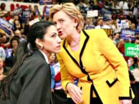 FBI Bombshell: No Followup After Huma Abedin Caught in Falsehood
