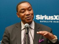 Isiah Thomas: 'White Silence' Is Violence
